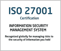 ISO 27001 Certification Thailand