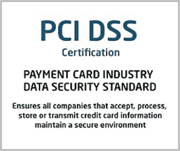 PCIDSS Certification Thailand