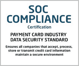 SOC Certification Thailand